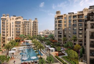 Good Investment | Freehold Project | Stunning 1b/r