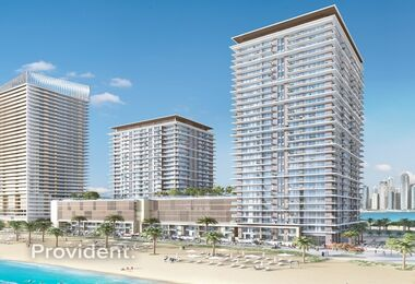 Beachside Residences, Flexi Payment Plan