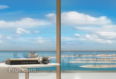 Ultimate Beachfront Units by Elie Saab
