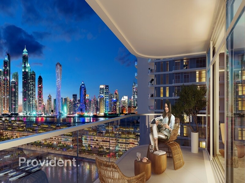 Apartment for Sale in  EMAAR Beachfront
