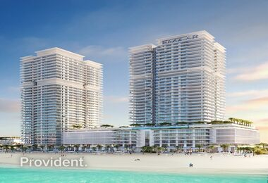 Private Island Address, near Dubai Marina