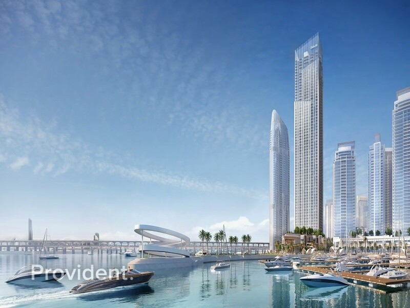 Apartment for Sale in  Dubai Creek Harbour (The Lagoons)