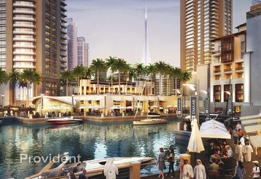 Best Priced Unit, 3yrs Post Completion  Offer