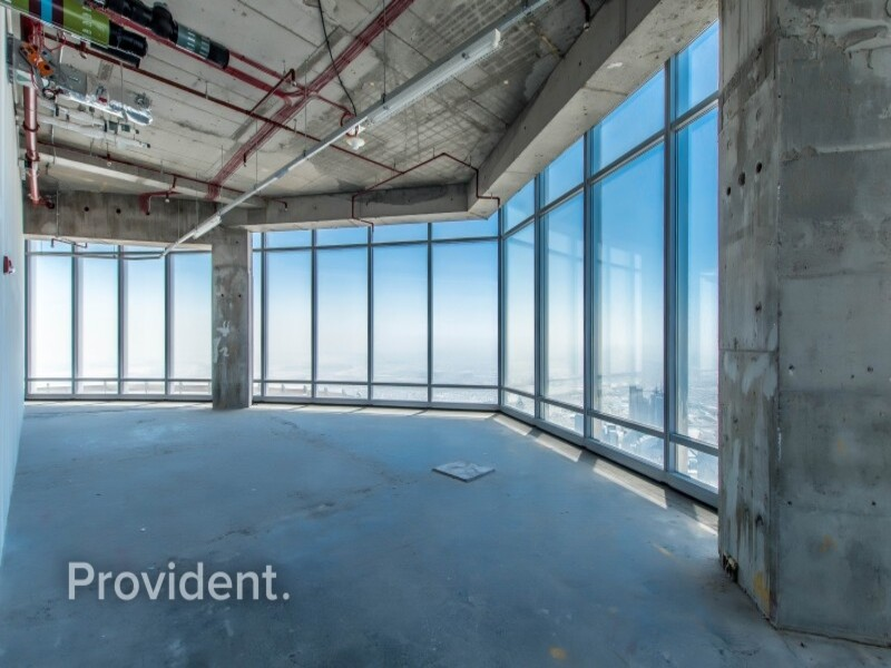 Office for Sale in Downtown Dubai