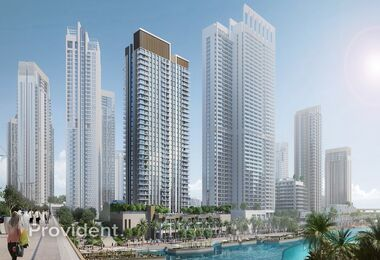 Five Star Luxury, Waterfront Apartments