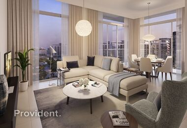 Ideal home for Executives, Easy payment Plan