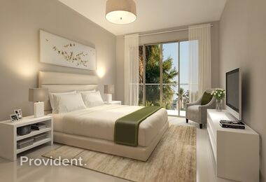 Modern Villas with Amazing 20/80 Payment Plan