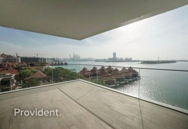 Corner Unit | Breathtaking Views of Sea and Pool