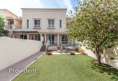 High end and Well Maintained | Near Springs Souk