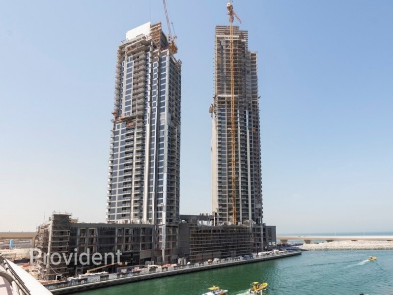 Apartment for Sale in  Dubai Marina