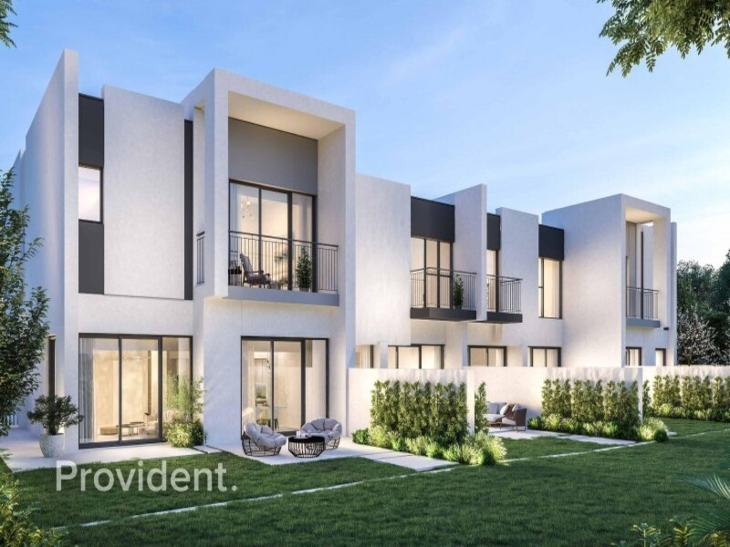 Villa for Sale in Dubailand