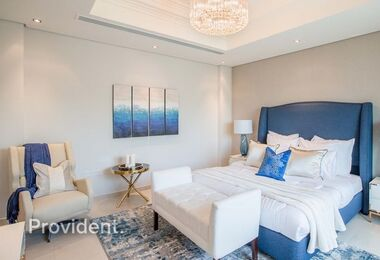 Independent villa – 5-Year Payment Plan