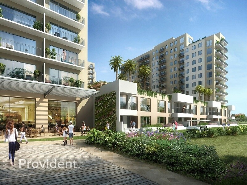 Apartment for Sale in  Dubai South City