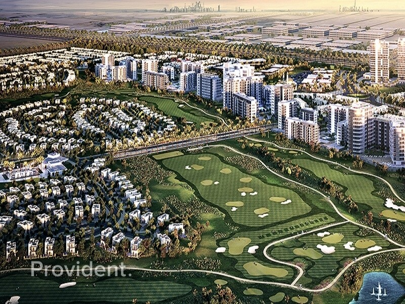 Apartment for Sale in  Dubai South (Dubai World Central)