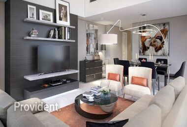 Ready to Move-In – 2 Bed apartment… Canal View