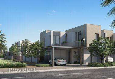 Modern Contemporary Home with 3-Year Post Handover
