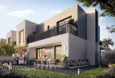 Premium Villa, Near Expo and Maktoum Airport