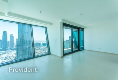 Spectacular Unit with Breathtaking Views