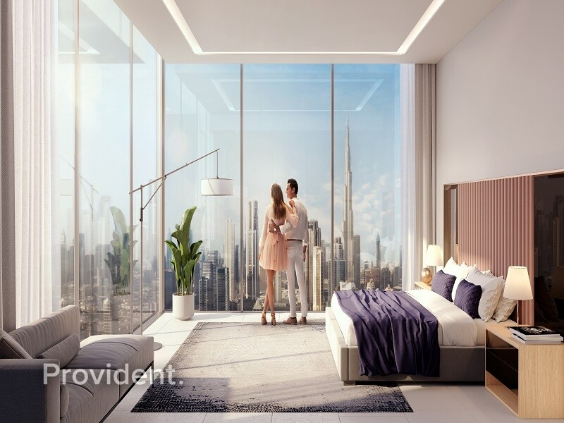Duplex for Sale in  Business Bay