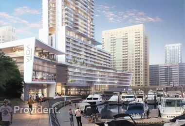 Vida Dubai Marina, 50% post Handover PP Offer