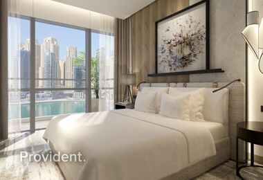 Luxurious Vida Residences, Special 50/50 PP