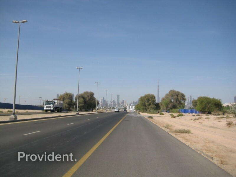 Land Residential for Sale in  Nadd Al Sheba
