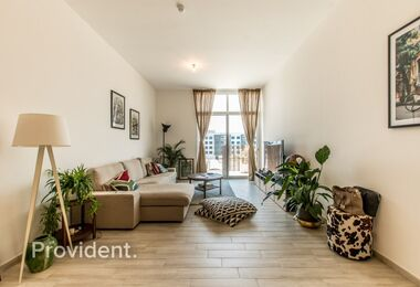Extra Large and Well Maintained with Alluring View