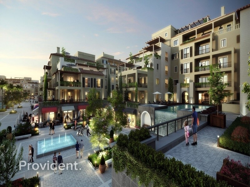 Apartment for Sale in  Jumeirah