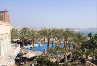Negotiable | Up to 10% Returns | Sea & Pool View