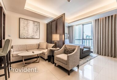 Motivated Seller   Luxury Investment   Furnished