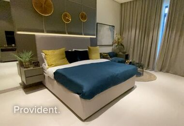 3 Year Payment PLan    Fully Furnished