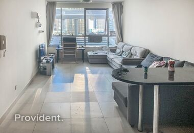 Beautiful Lake View, 1 Bedroom in the Heart of JLT