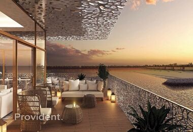 Only 20% Booking, No Commission, Bulgari Apts