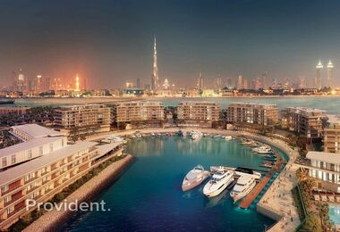 Benchmark for Luxury Living in Jumeirah Bay