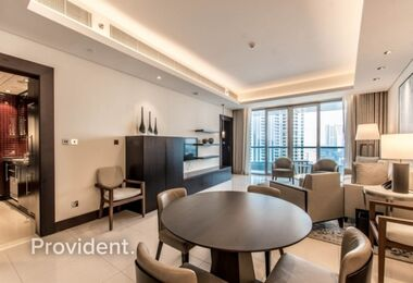 Luxury Investment   Fully Furnished and Serviced