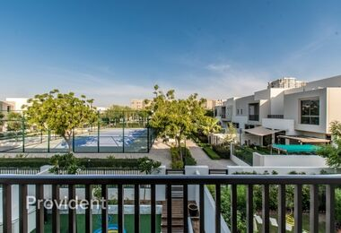 Pool And Park View | Vacant On Transfer | Spacious