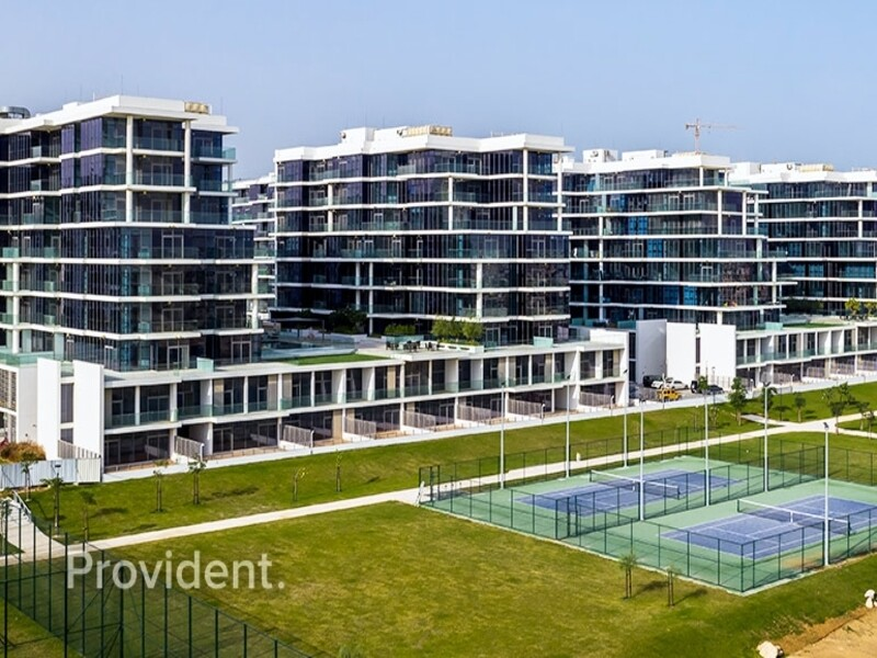 Apartment for Sale in  DAMAC Hills (Akoya by DAMAC)
