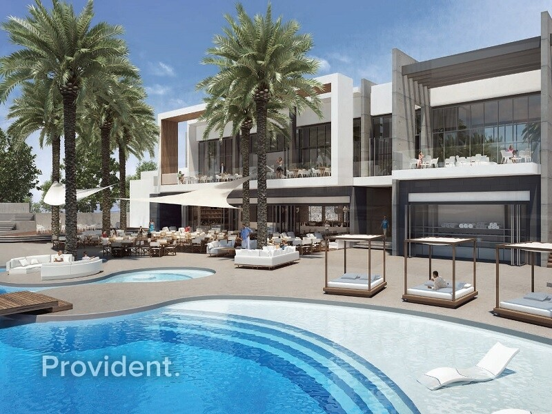 Townhouse for Sale in  Pearl Jumeirah