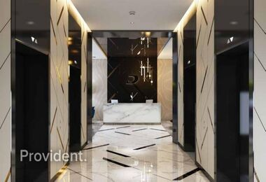 Pay 1% Monthly Over 5 Years | Luxury Apartment