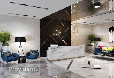 Captivating Apartment with Life Enhancing Amenities
