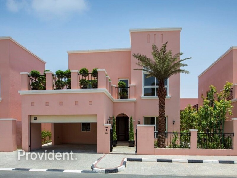 Villa for Sale in  Nad Al Sheba