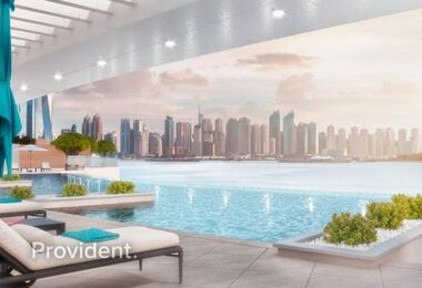 Stunning 2BR at the Beachfront | Prime Location