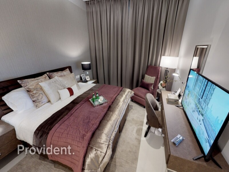 Apartment for Sale in Business Bay