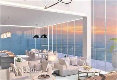 Luxury Living in JBR with Payment Plan