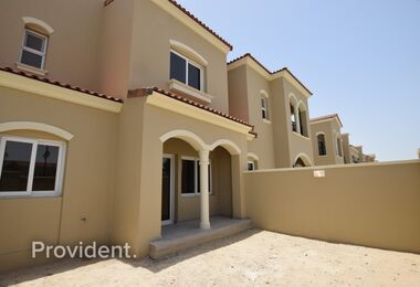 Cash Buyers Only|Type C Three Bed w/ Maid's room