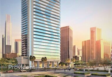 Ready Unit | Spectacular View | High ROI