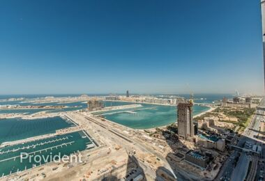 Brand New | High Floor with Stunning Sea View
