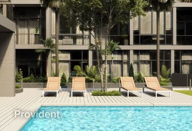 Elegant | Great Investment | Smart and Eco Building
