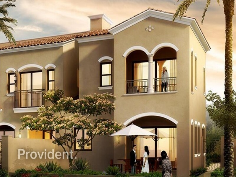 Townhouse for Sale in  Serena