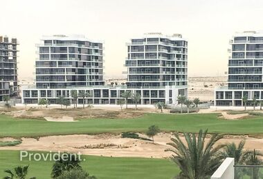 Investor Deal|Furnished|Golf View|Rented